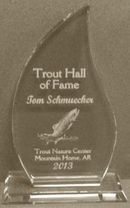 Tom award