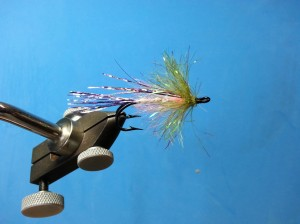 steelhead fly