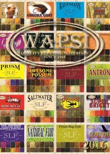 2016 wapsi fly catalog